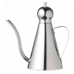 Olive Oil Dispenser 500ml | Drizzle Can | Stainless Steel | Buy Online | UK